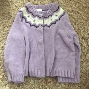 Other - 18 month Easter Sweater